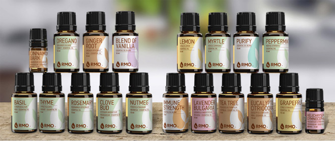 Rocky Mountain Essential Oils Coupon Codes